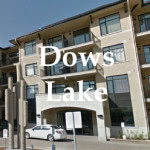 ottawa condos for sale in dows lake