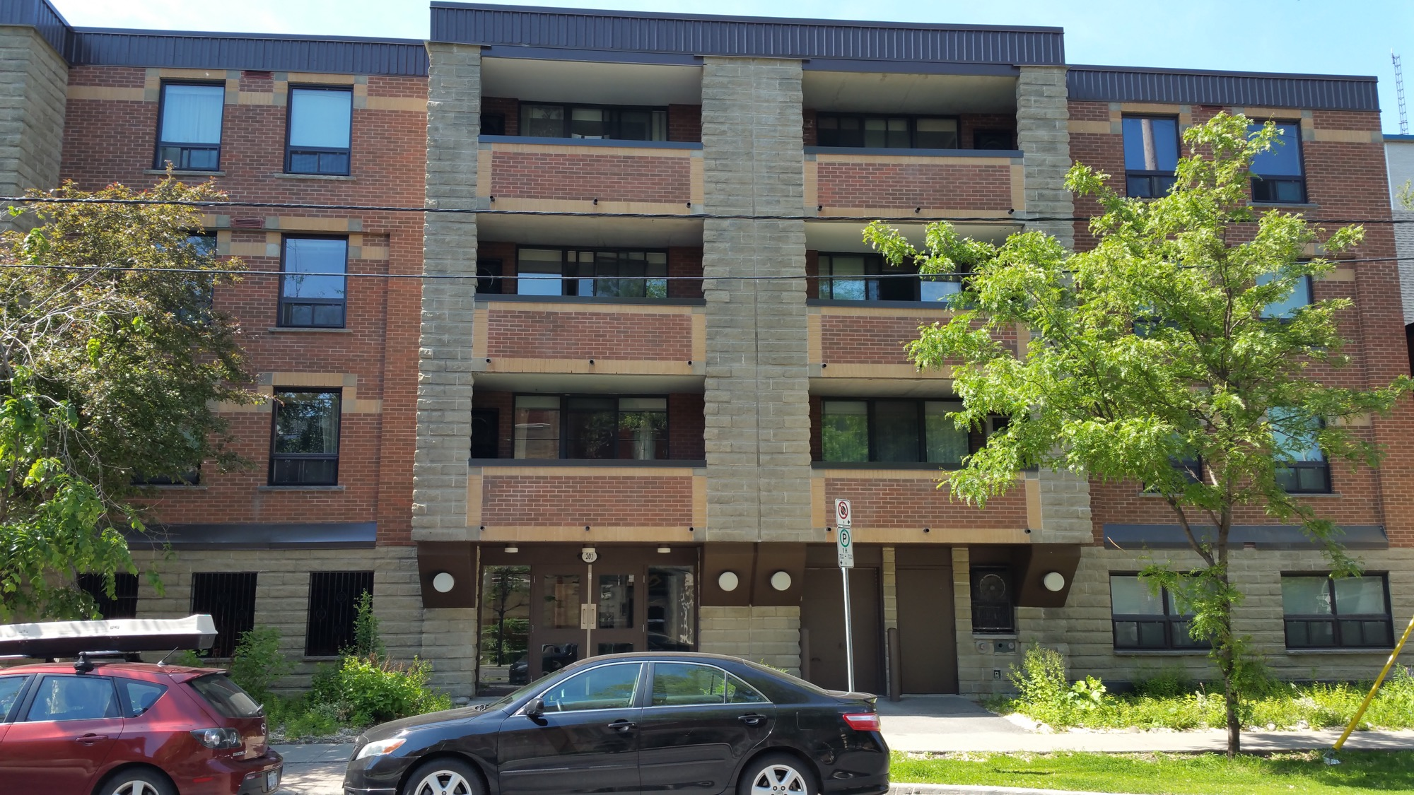 Ottawa Condos For Sale Sandy Hill 201 Laurier Avenue East
