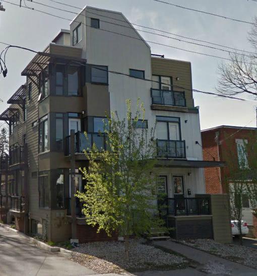 Ottawa Condos For Sale Ottawa West Tunney S Pasture 92 Holland Avenue