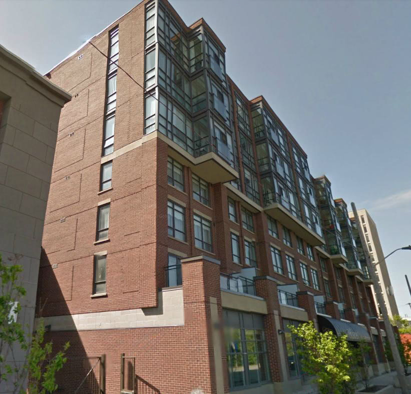 Ottawa Condos For Sale The Glebe 100 Isabella Street