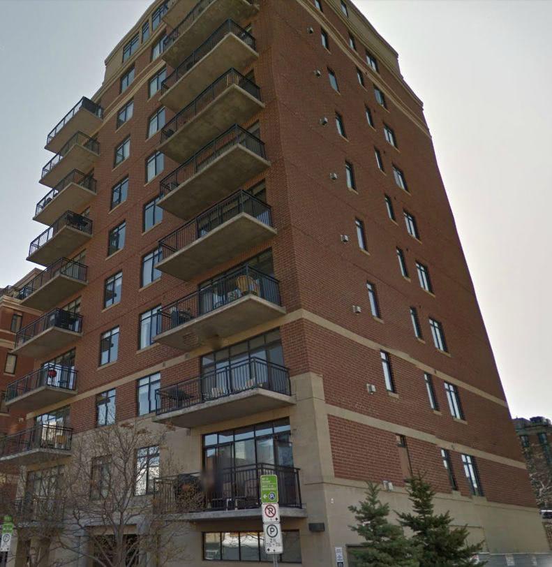 Ottawa Condominiums