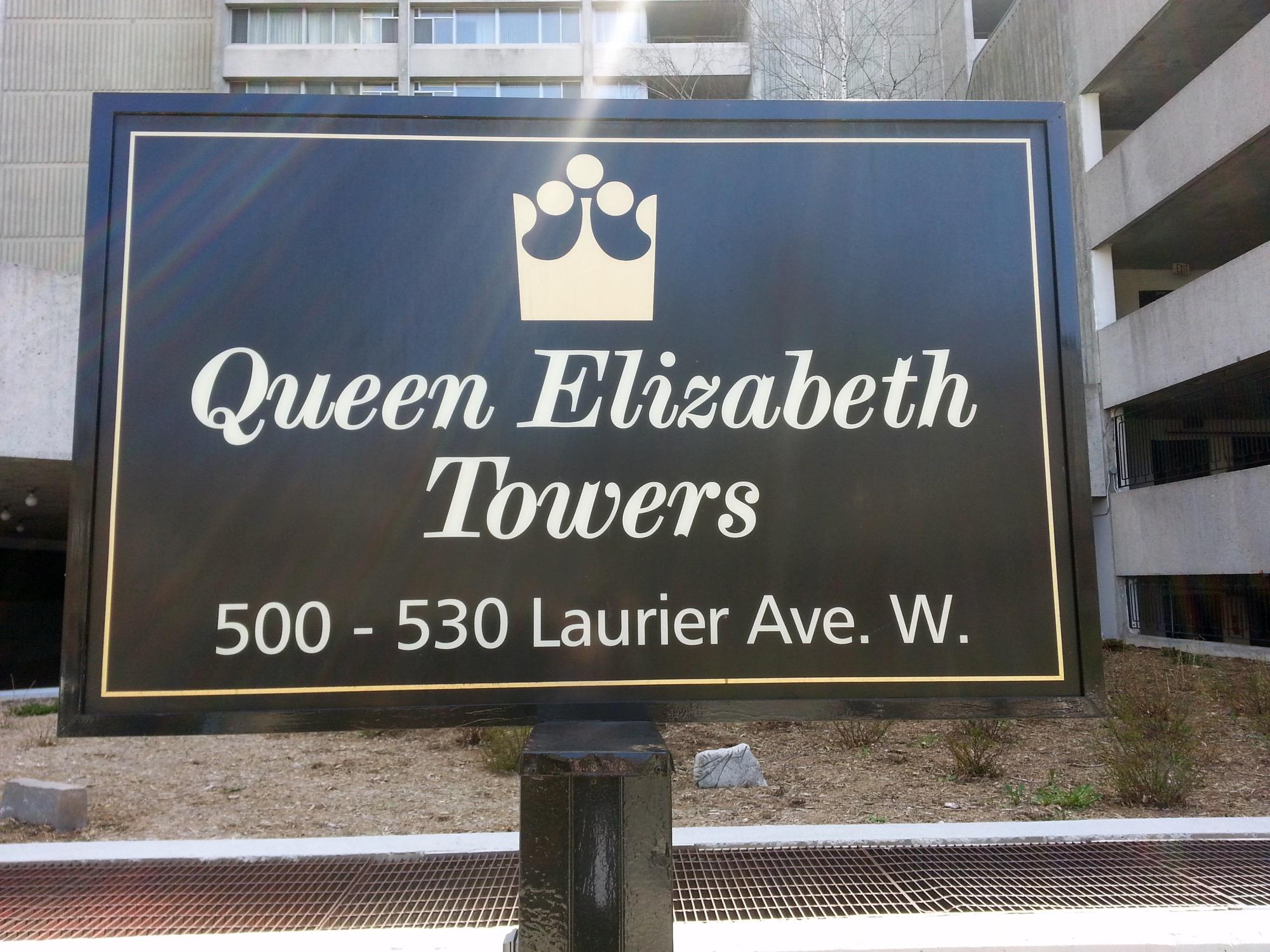 Ottawa Condo For Sale In Centre Town 530 Laurier Avenue