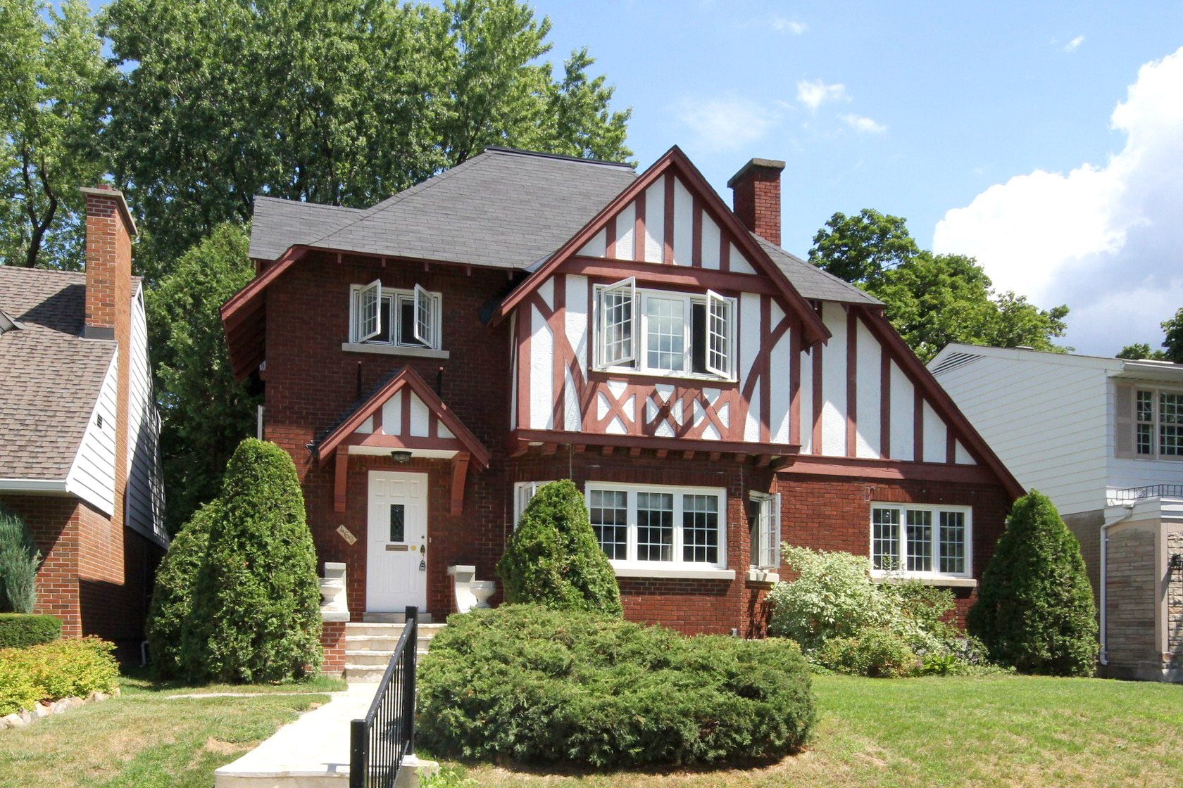 Ottawa House For Sale In Wellington Village 469 Island