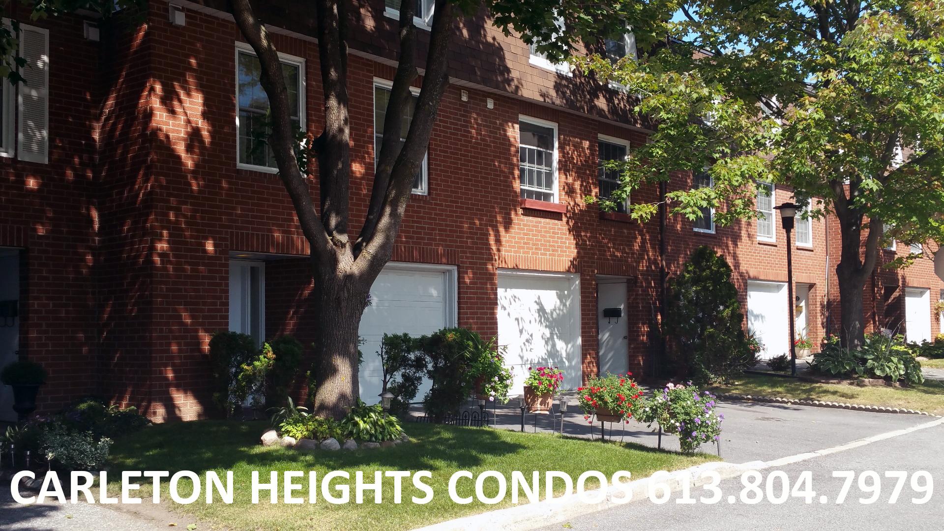 Ottawa condos for sale carleton heights 21 94 appleby private solutioingenieria Gallery