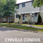 ottawa condos for sale in cyrville condominiums caron street