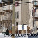 ottawa condos for sale in cyrville condominiums cummings avenue