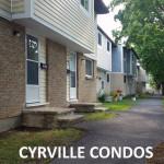 ottawa condos for sale in cyrville condominiums dora crescent