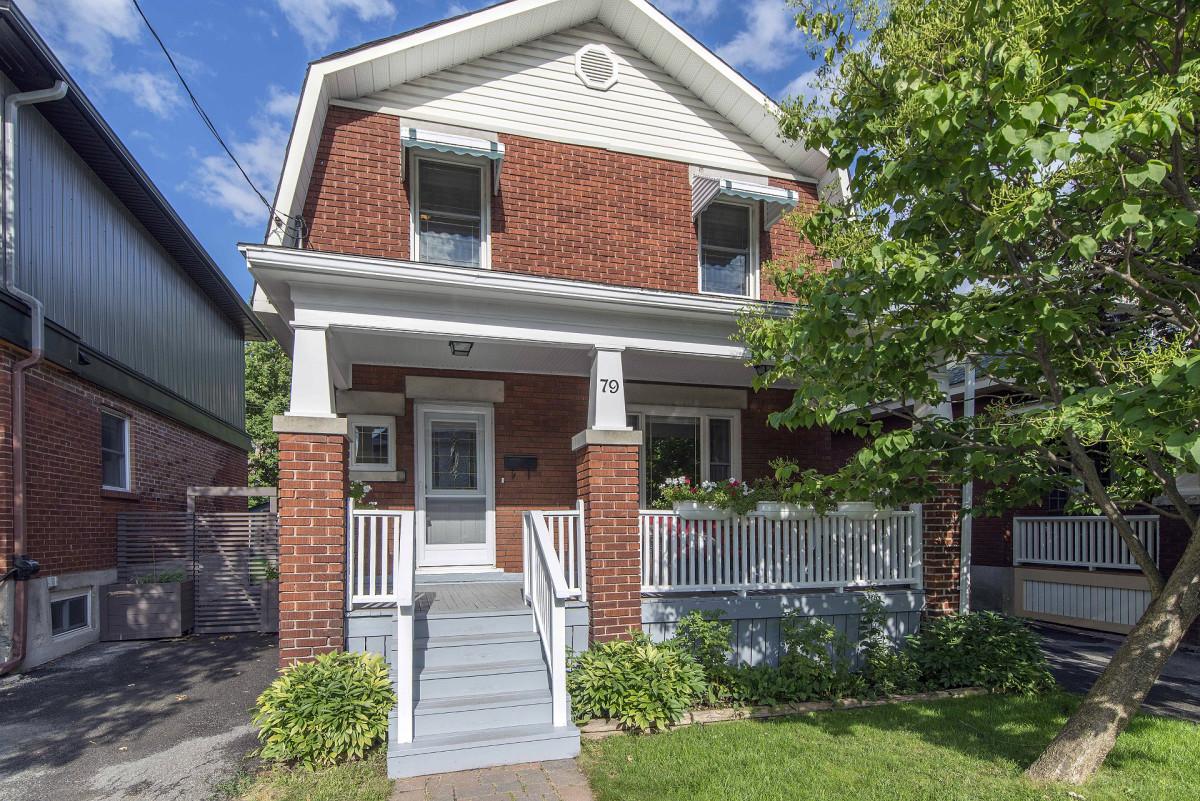 Ottawa House For Sale In Ottawa West