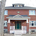 ottawa house for rent in ottawa west 132 faraday street