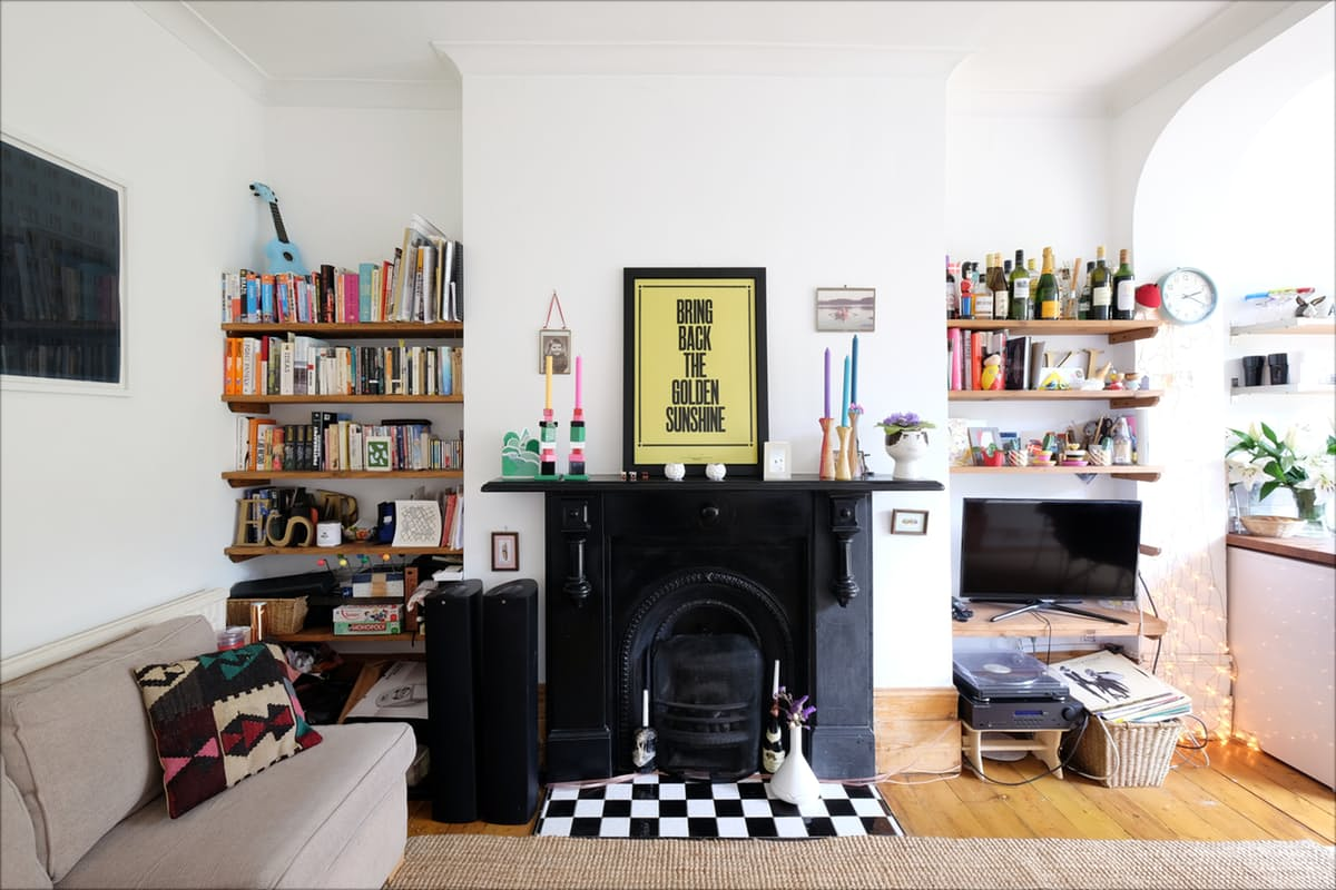 Clean My Apartment How To Keep Your Apartment Clean Even When You 39 Re Depressed