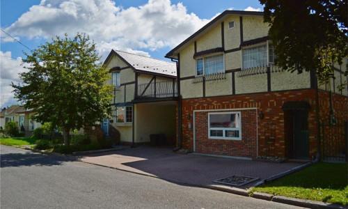 ottawa house for sale in vanier frontenack street