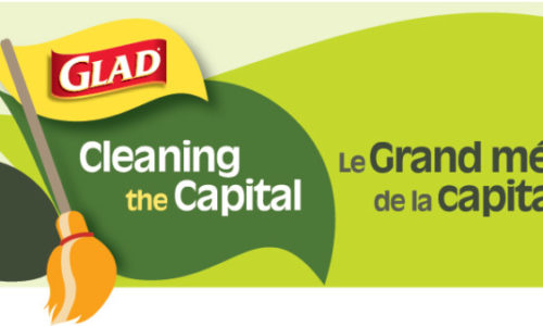GLAD Cleaning the Capital