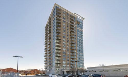 Ottawa Condo for Sale in Vanier <br />409-90 Landry Street <br />$385,000