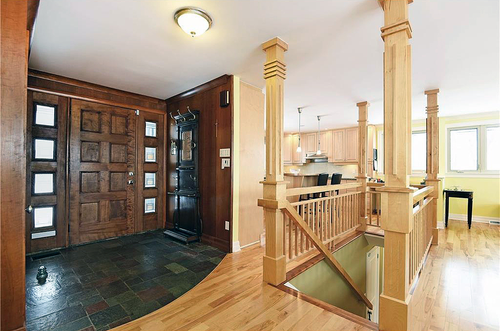 Ottawa house for sale civic hospital 50 lynwood avenue 1380000 lots of interesting architectural details throughouttake time to enjoy them youll love the treetops experience two car tandem garage solutioingenieria Gallery
