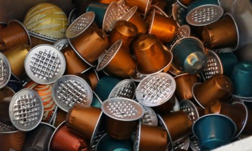 Nespresso & K Cup Recycling