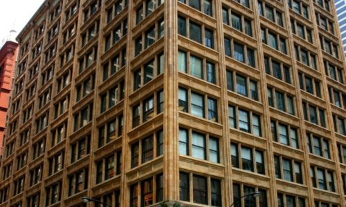 Architecture – Chicago School Style