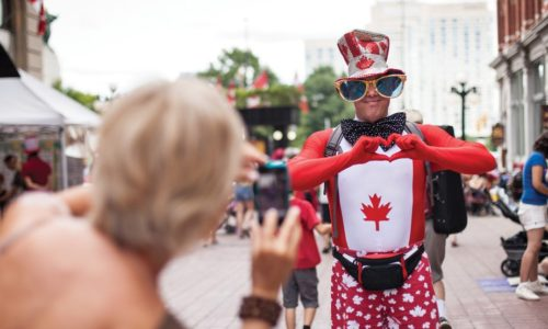 A Guide to Canada Day in The Capital