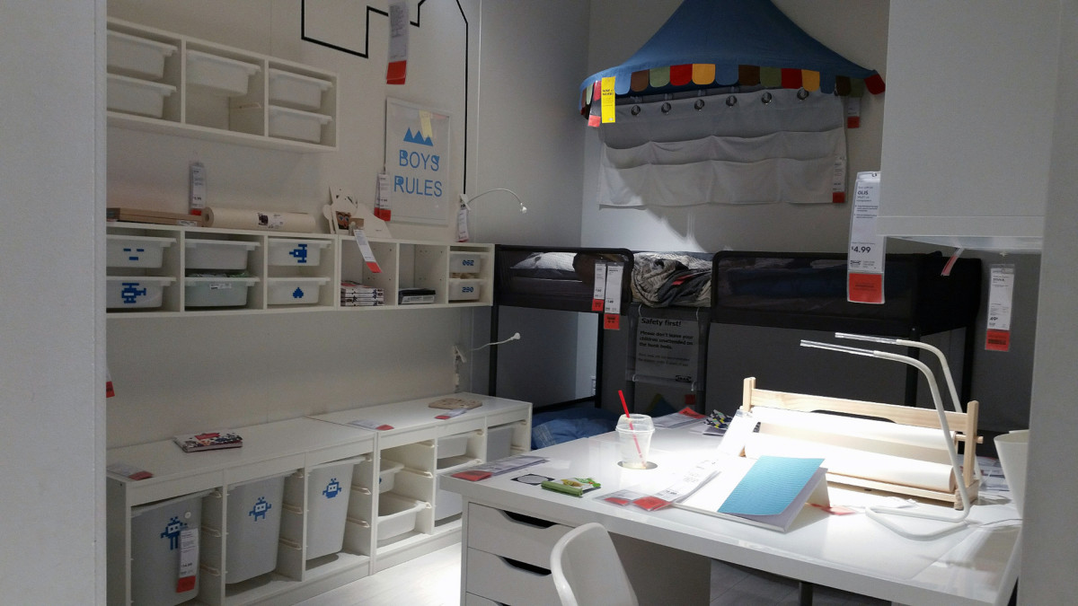 Ikea Small Spaces Interiors Inside Ideas Interiors design about Everything [magnanprojects.com]