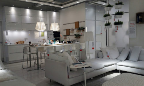 Ikea – Small Spaces