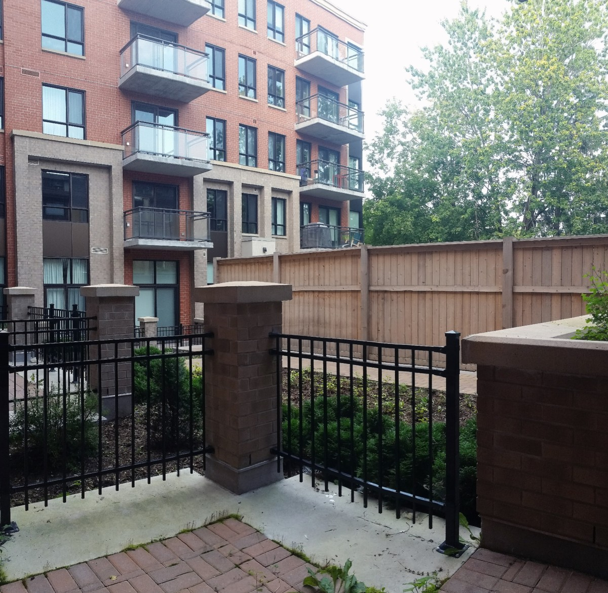 Ottawa Condo For Rent Lower Town $2100/month