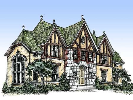 Architecture architecture styles part 1 for Tudor home designs