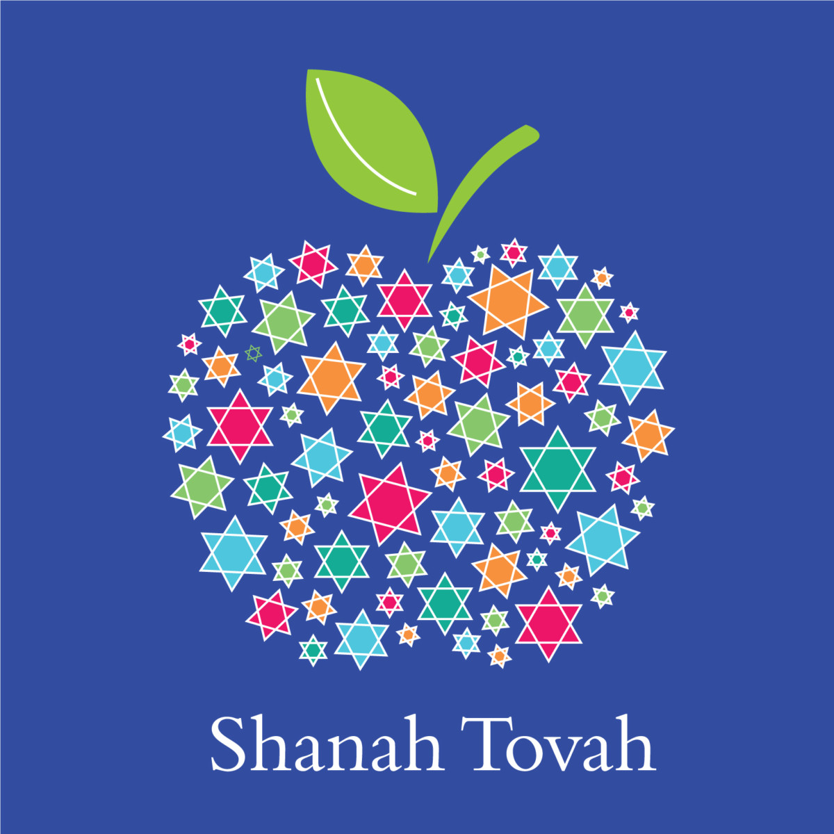 Rosh Hashanah Greetings Presented By The Molly Claude Team