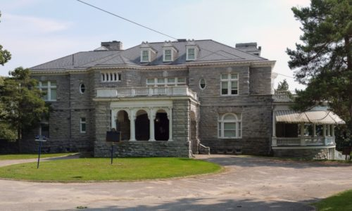 Architecture – Brockville <br />Fulford Place