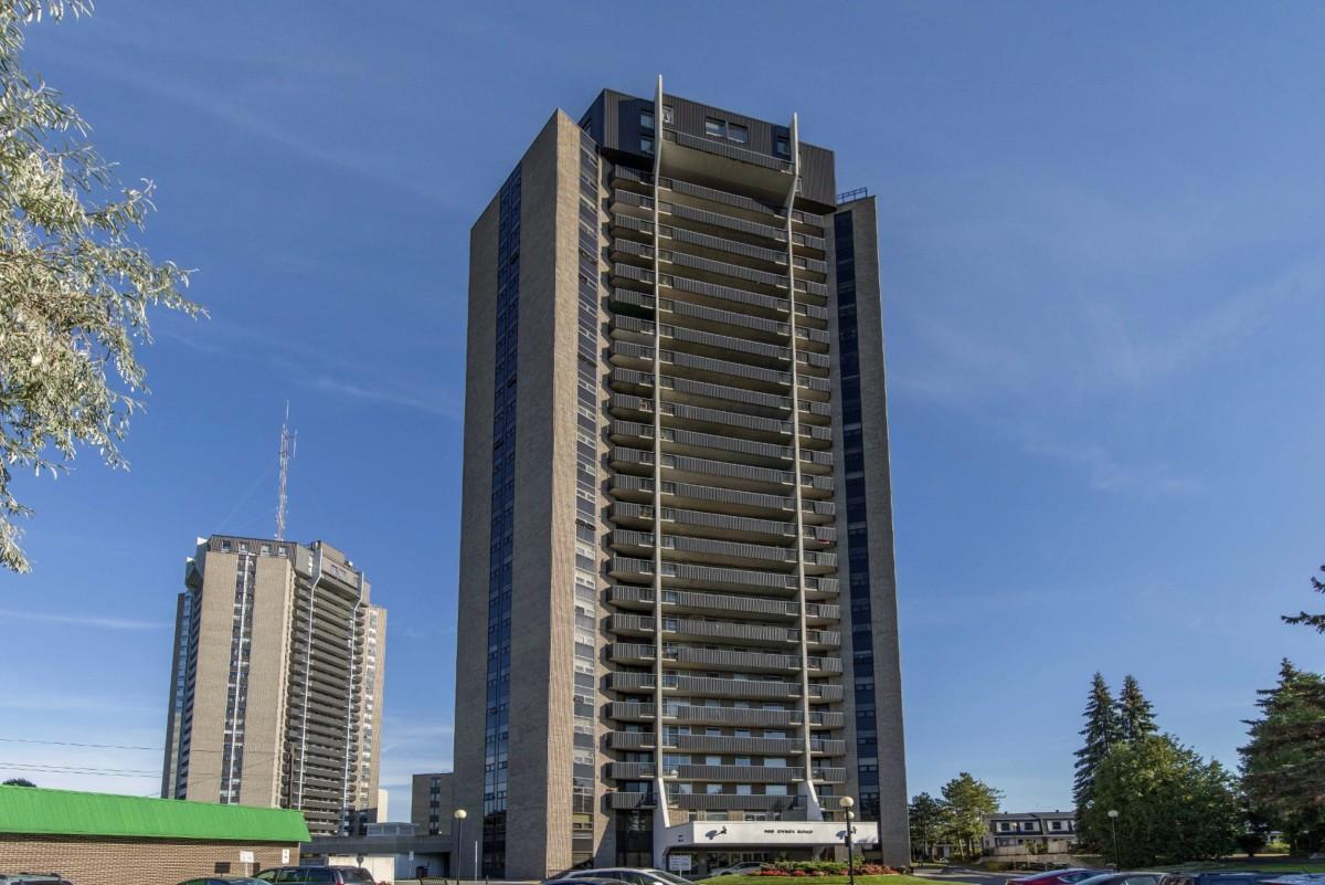 Ottawa Condo For Sale Carleton Square 1601 900 Dynes Road