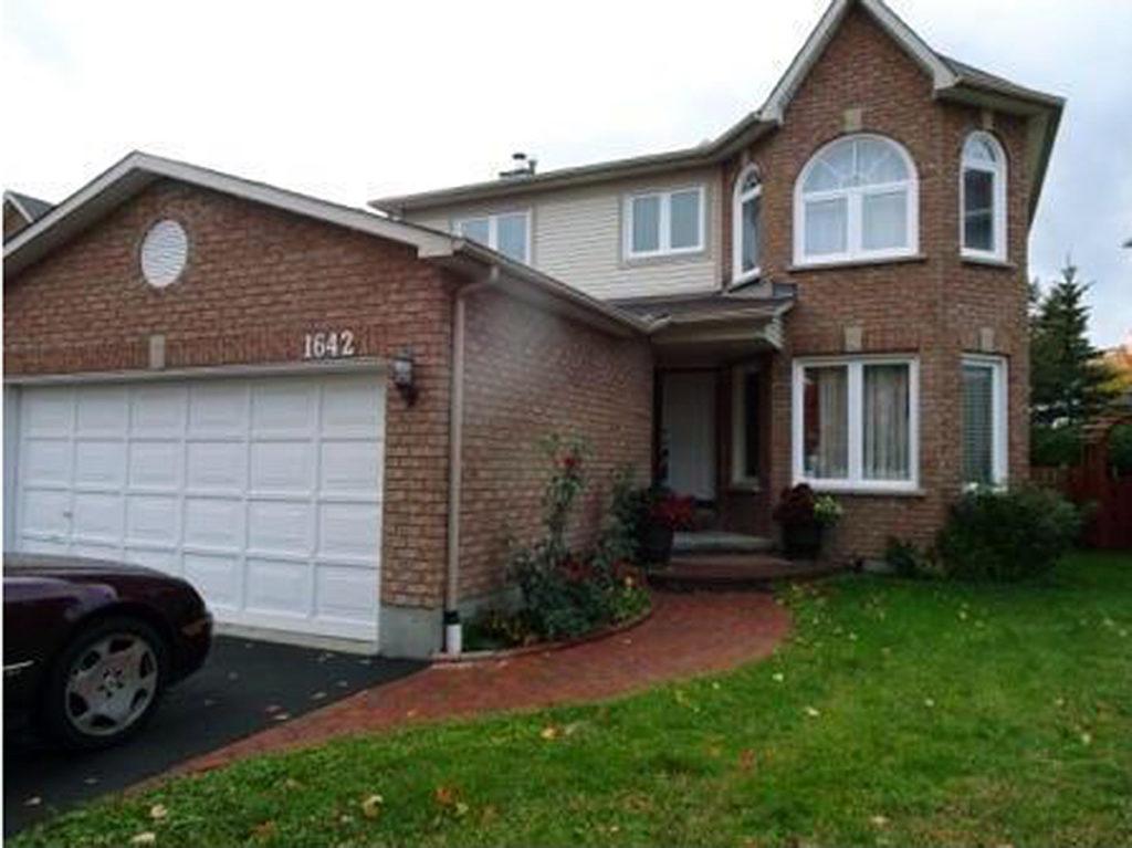 Ottawa house for rent orleans sunridge 1642 blohm drive 2350 solutioingenieria Gallery