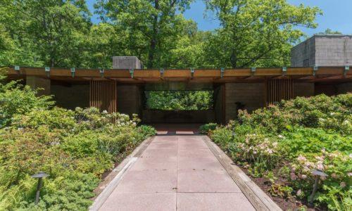 Architect – Frank Lloyd Wright – Tarrianna House