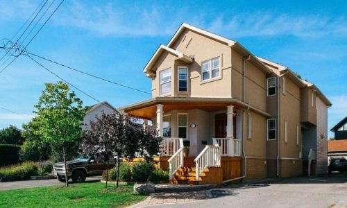 Ottawa House for Sale <br>Westboro – North <br>315 Selby Avenue <br>$989,000