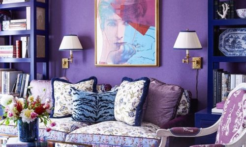 Pantone Colour of the Year – Ultra Violet