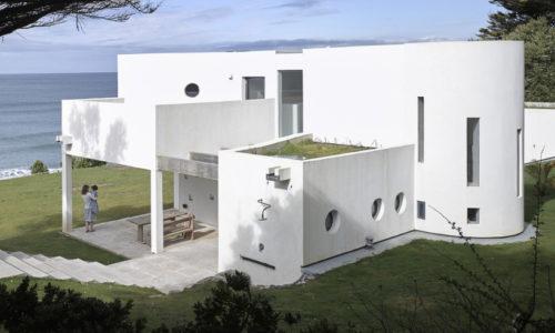 Architecture – Rentable Luxury