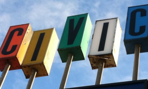 CIVIC – The Medical Shoppe Pharmacy Sign
