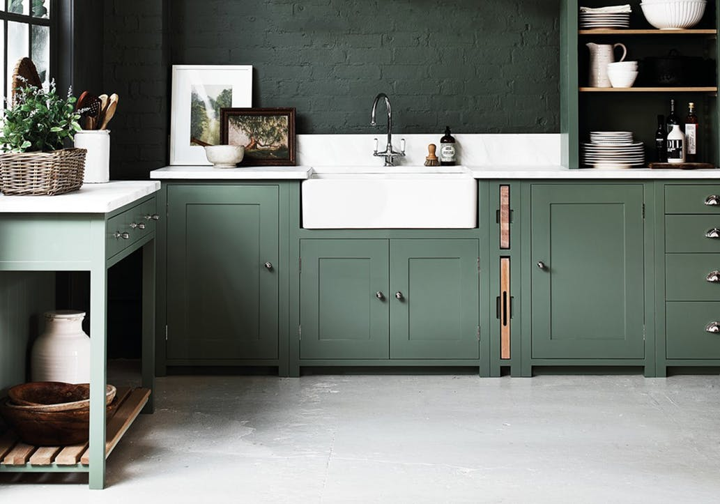 2018 Paint Trends Kitchen Cabinet Colour Predictions Presented By The Molly Claude Team Realtors Ottawa
