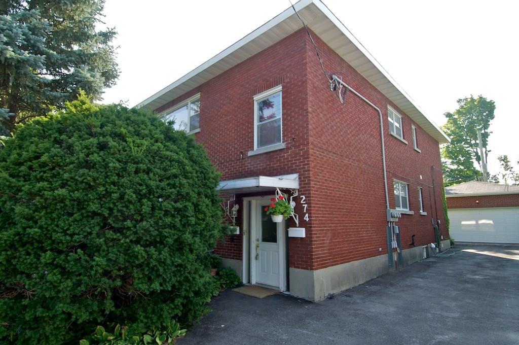 Ottawa Apartment for Rent Westboro/Hampton Park 3-274 ...