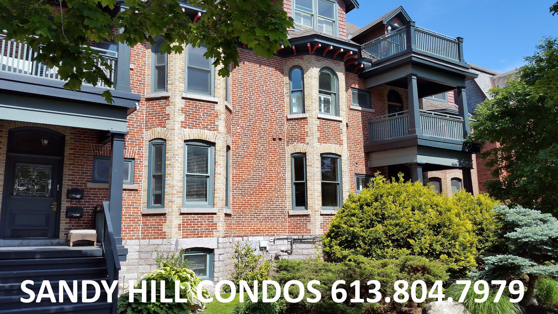 Astonishing Ottawa Condos For Sale Sandy Hill 220 232 Wilbrod Street Beutiful Home Inspiration Truamahrainfo