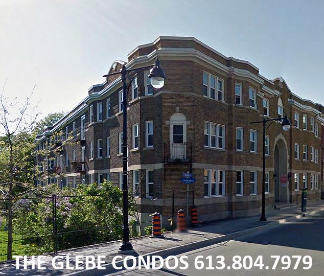 Ottawa Apartment Rentals Glebe