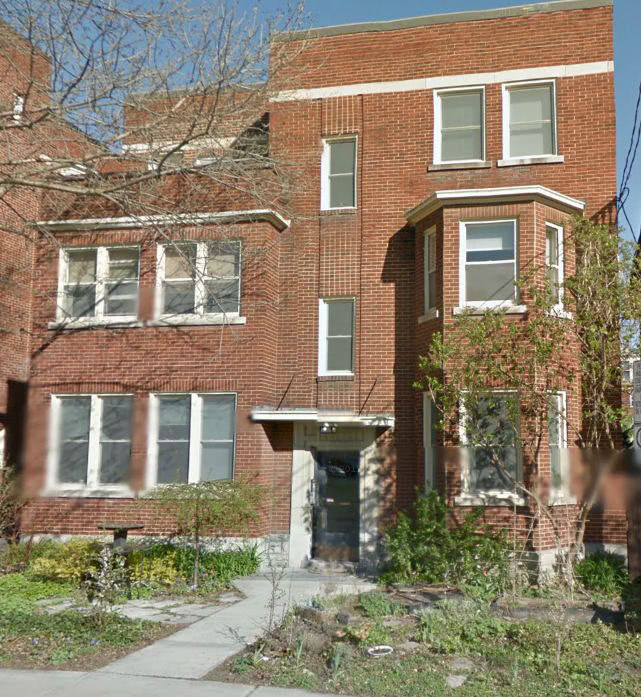 Ottawa Condos For Sale Sandy Hill 179 Wilbrod Street