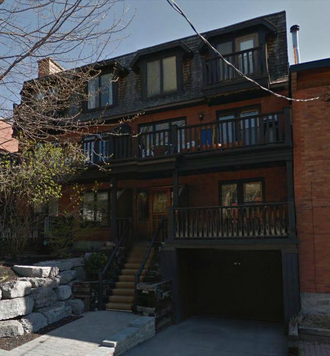 Ottawa Condos For Sale Sandy Hill 71 Sweetland Avenue