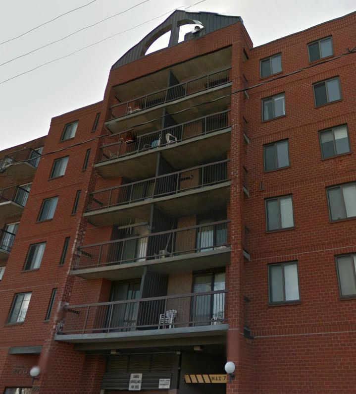 Ottawa Condos For Sale Lower Town 222 Guigues Street