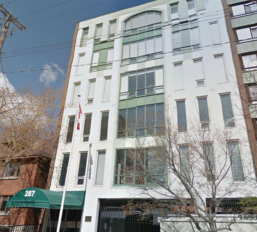 Ottawa Condos For Sale Centre Town 287 MacLaren Street