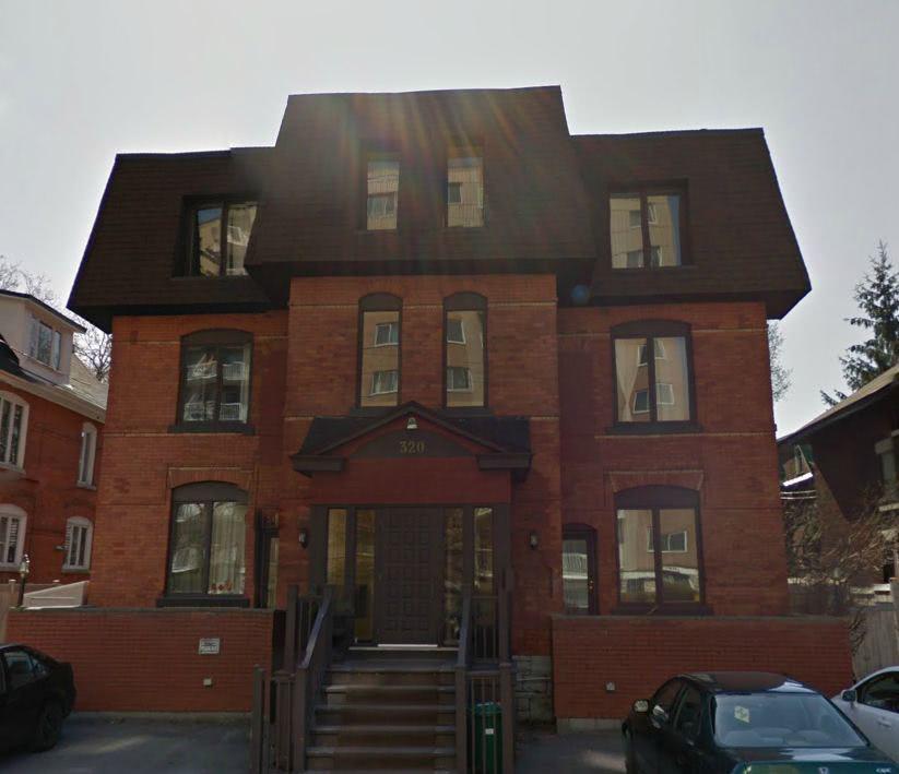 Ottawa Condos For SaleCentre Town320 Waverley Street