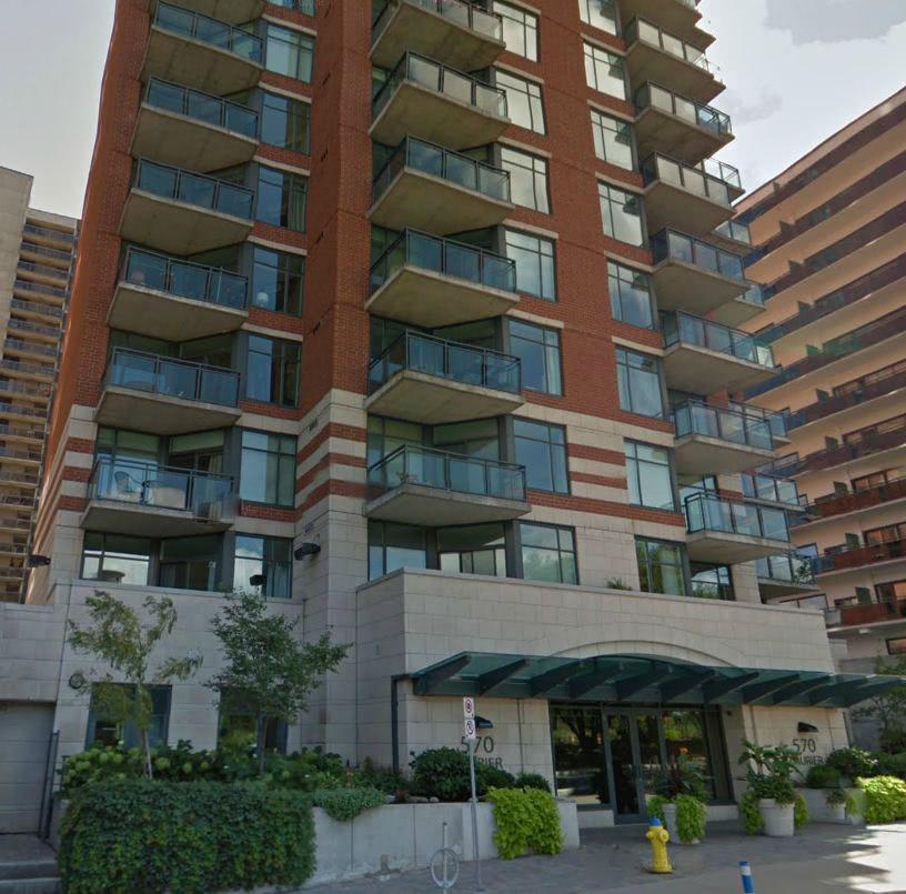 Ottawa Condos For Sale Centre Town 570 Laurier Avenue West