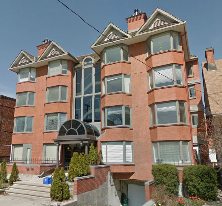 Ottawa Condos For Sale Centre Town 5 Frank Street