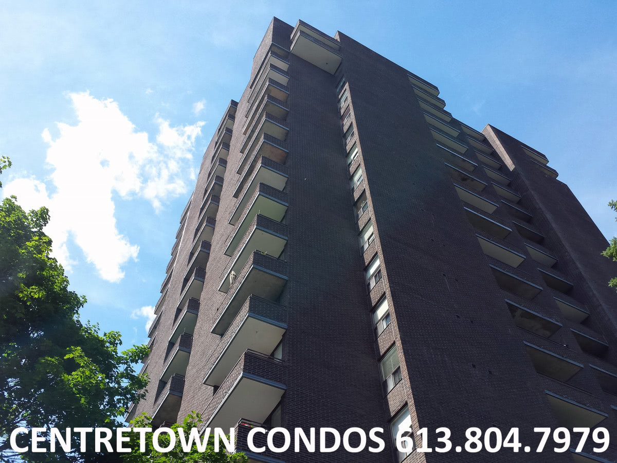 Ottawa Condos For Sale Centre Town 71 Somerset Street