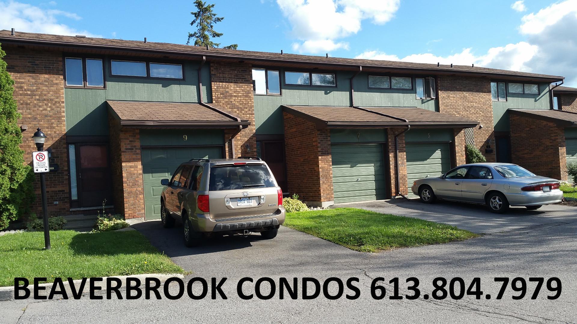 Condos Ottawa Condominiums Kanata Beaverbrook