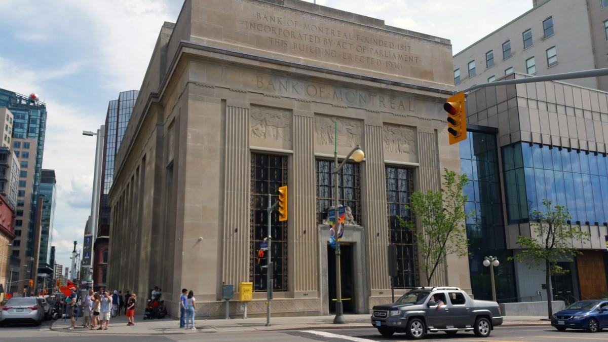 Art Deco Bank.Architecture Art Deco Ottawa Part 1
