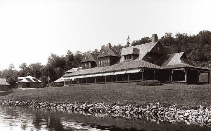 Architecture Vanderbilt Residences Part Ii